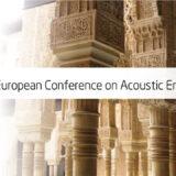 Granada EWGAE 2020 conference, 8-11 September – Canceled