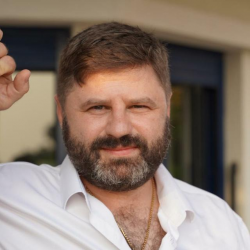 Boris Muravin