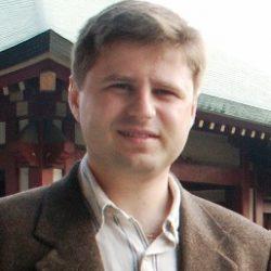 Dr. Boris Muravin